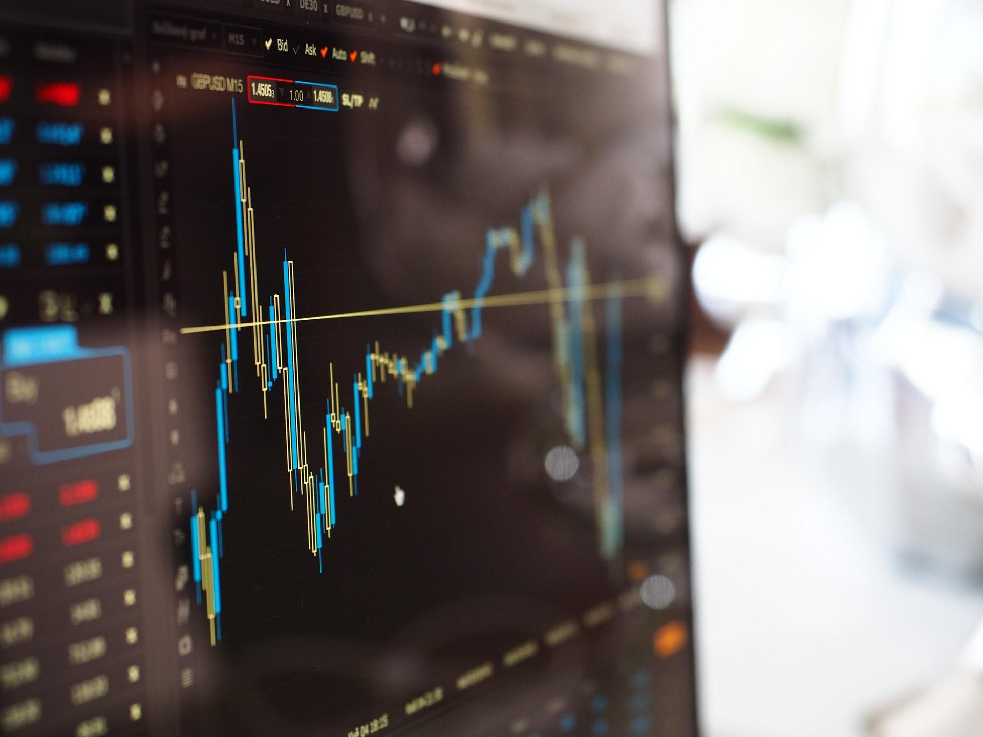 Nadmierny handel na giełdzie