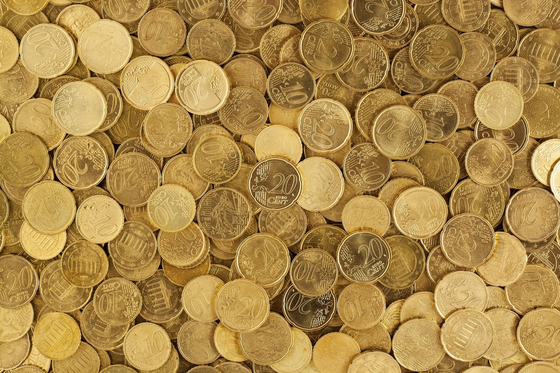 Obrót pieniądzem w czasach późnego cesarstwa